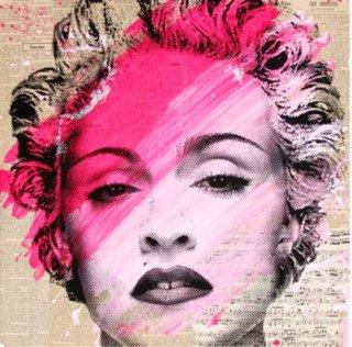Madonna Unique
