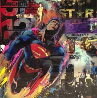 Superman   ≪Price for Asking  お問い合わせください≫