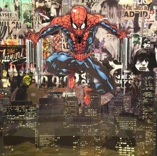 Spiderman         ≪Price for Asking  お問い合わせください≫