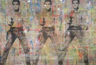 Elvis Presley   ≪Price for Asking  お問い合わせください≫