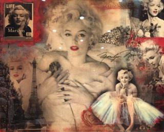 Marilyn        ≪Price for Asking   お問い合わせください。≫