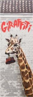Giraffiti   2009         ≪Price for Asking   お問い合わせください≫