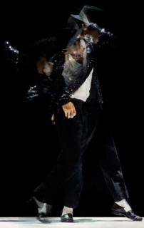 Michael Jackson  Fiberglass Lenticurar  ※お問い合わせください。