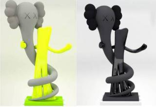 BORN TO BEND (BENDY AND GUMBY) (2体SET)