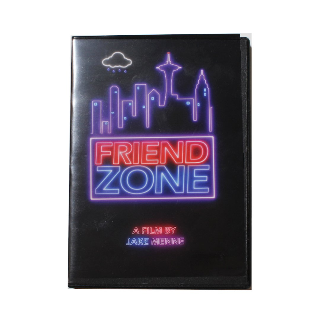 【FRIEND ZONE】- DVD