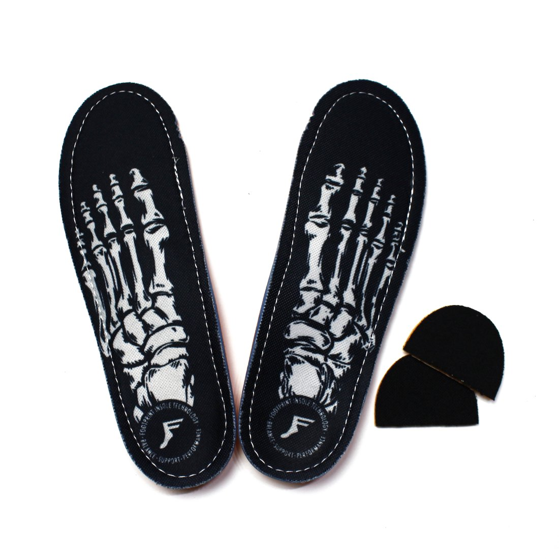 【FOOTPRINT INSOLE】King Form Orthotics