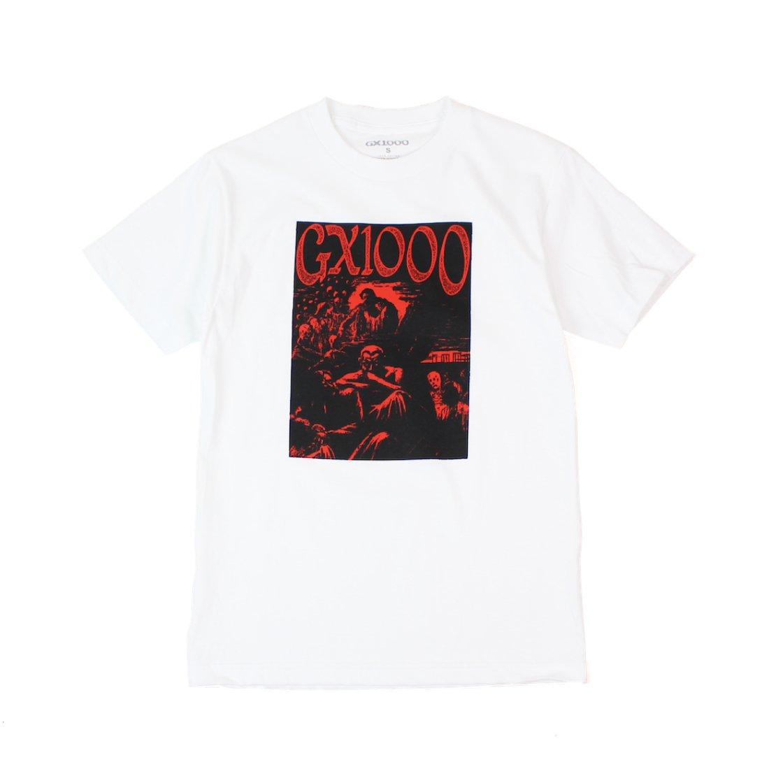 【GX1000】Ghoul Tee
