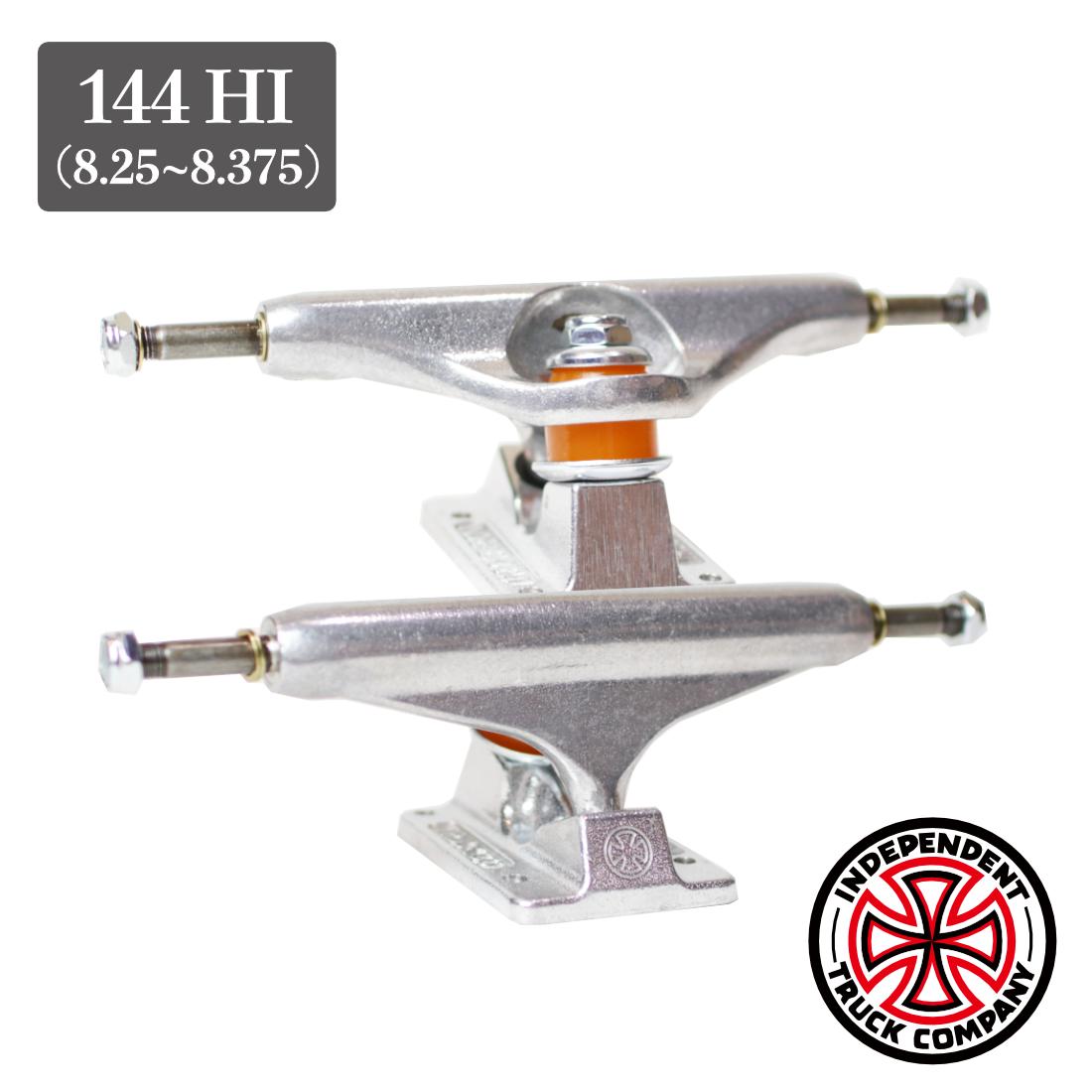 【INDEPENDENT】 Standard -144