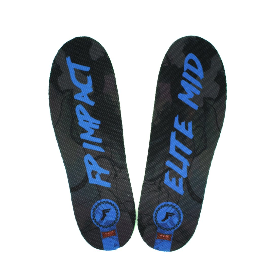 【FOOTPRINT INSOLE】King Form Elite Mid