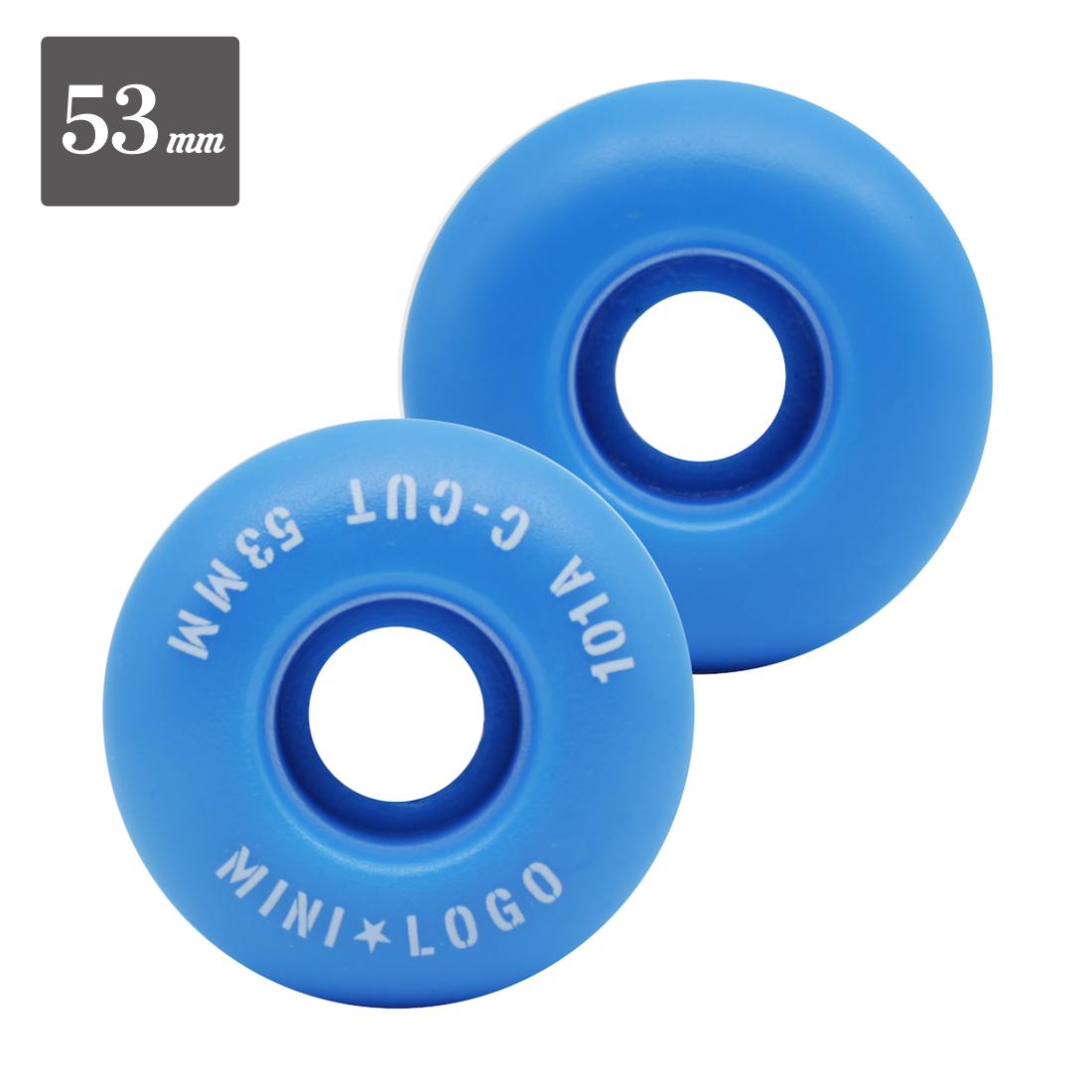 【MINI-LOGO】Wheel