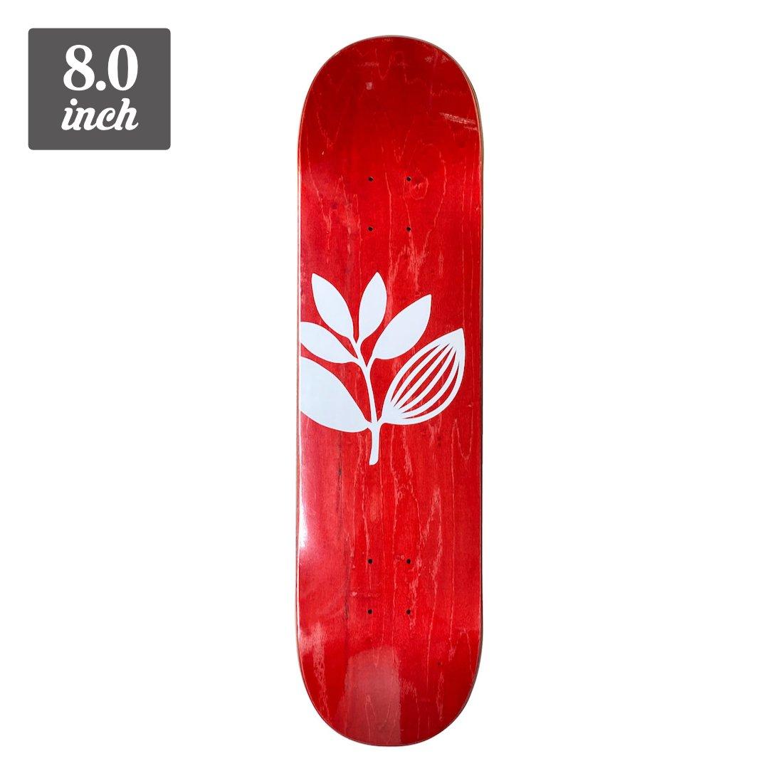 【8.0】Magenta Skateboards - Team Wood