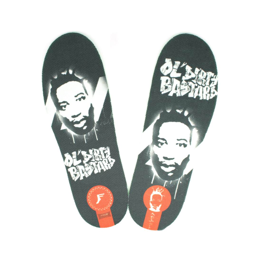 【FOOTPRINT INSOLE】King Form Elite