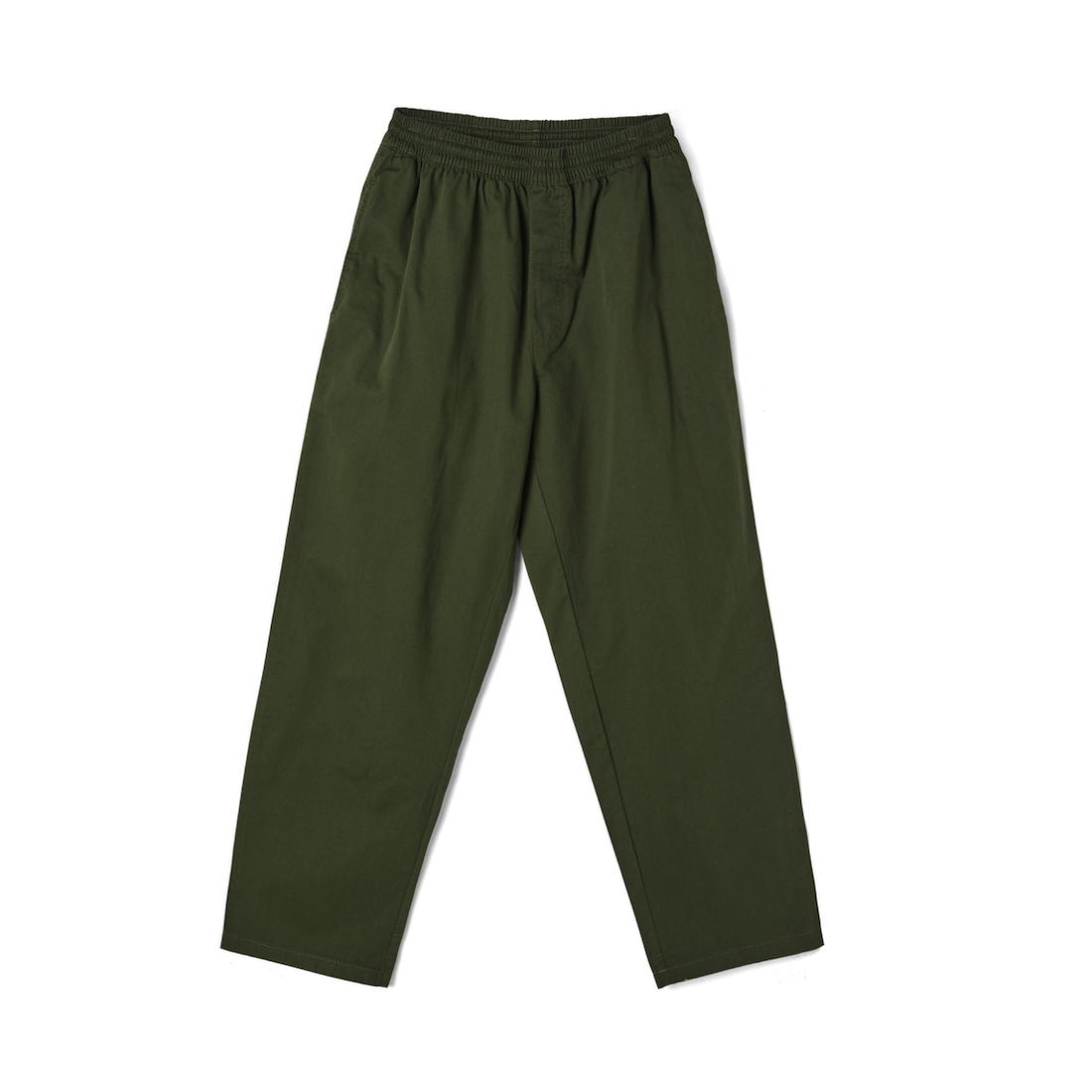 【POLAR SKATE CO.】Surf Pants - Dark Olive