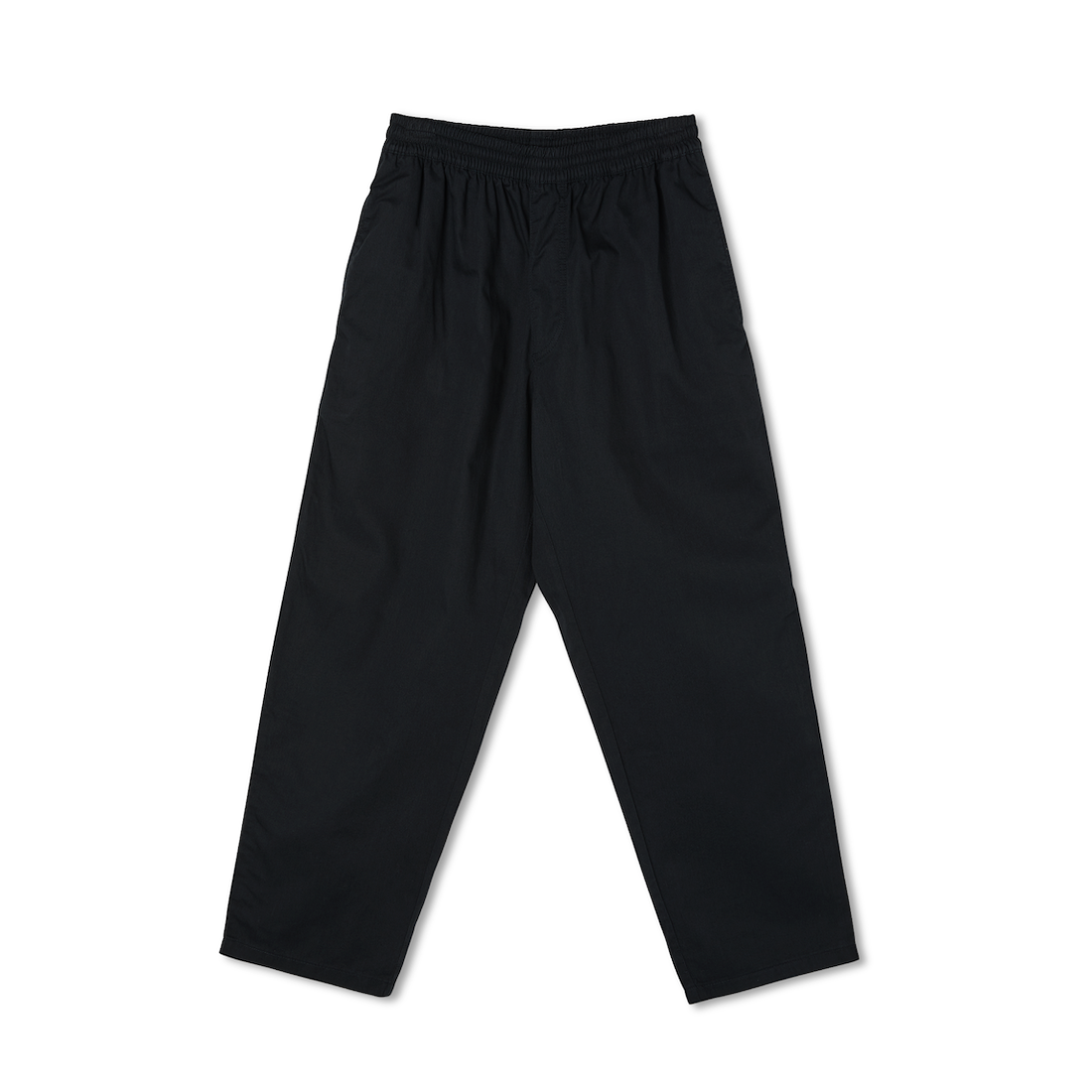 【POLAR SKATE CO.】Surf Pants - Black