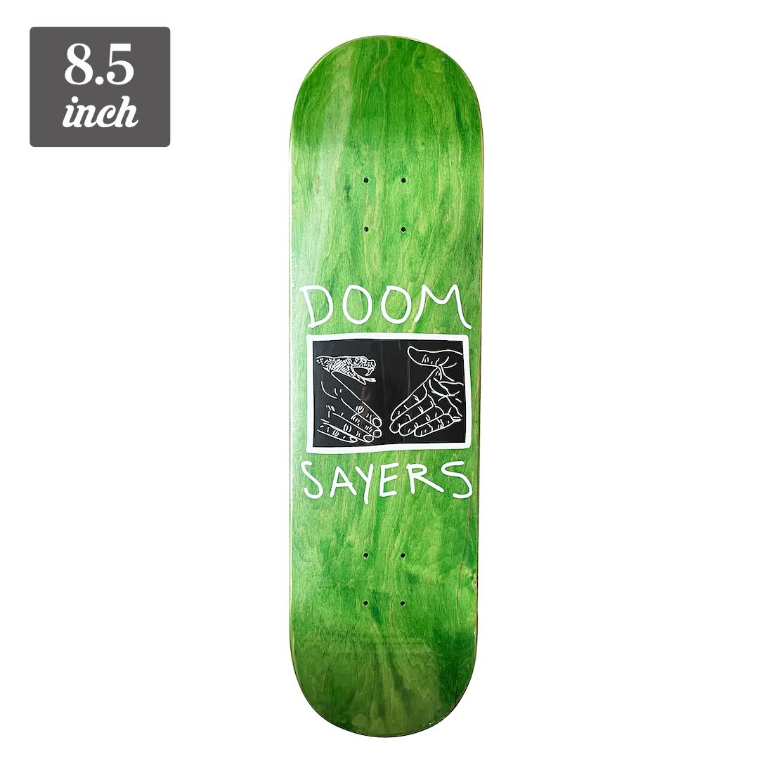 【8.5】Doom Sayers - Snake Shake