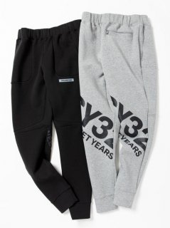 【SY32】DOUBLE KNIT PANTS
