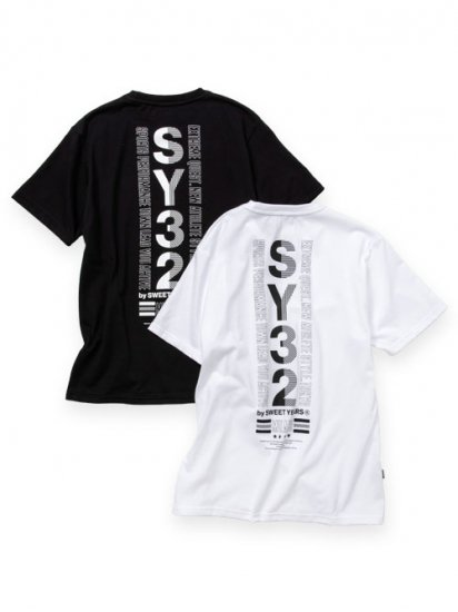 <img class='new_mark_img1' src='https://img.shop-pro.jp/img/new/icons14.gif' style='border:none;display:inline;margin:0px;padding:0px;width:auto;' />【SY32】 STAR SHIELD TEE