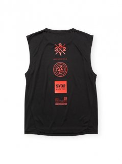 <img class='new_mark_img1' src='https://img.shop-pro.jp/img/new/icons14.gif' style='border:none;display:inline;margin:0px;padding:0px;width:auto;' />【SY32】 NO SLEEVE SHIRTS