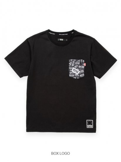 <img class='new_mark_img1' src='https://img.shop-pro.jp/img/new/icons14.gif' style='border:none;display:inline;margin:0px;padding:0px;width:auto;' />【SY32】 POCKET TEE