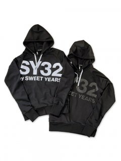 <img class='new_mark_img1' src='https://img.shop-pro.jp/img/new/icons14.gif' style='border:none;display:inline;margin:0px;padding:0px;width:auto;' />【SY32】BIG LOGO HOODIE