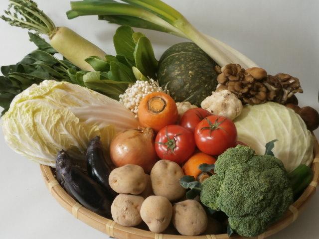 北海道産の野菜や旬の食品ことなら | HOME DINING