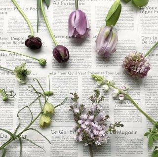 *お花の季節便