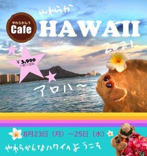 やわらかんセットプラン★やわらかハワイ2021★