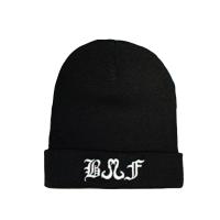 BONHEUR<br> B&F ニット帽