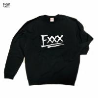 【FXXX】<br>FXXXスエット