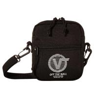 【VANS】BAIL SHOULDER BAGショルダーバッグ ブラック