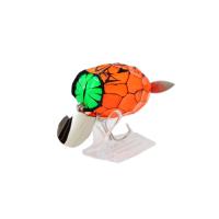【FXXX】 DADARU DAY グリーンオレンジ