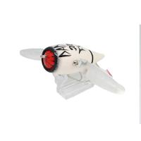 【FXXX】 DADARU ジョイントクローラー セカンドモデル パステルホワイトレッド