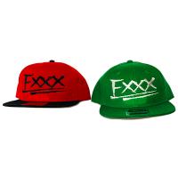 FXXXOTTO CAP