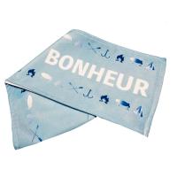 BONHEUR muffler towel