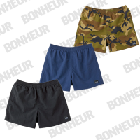 BONHEUR<br>撥水加工Nylon shorts