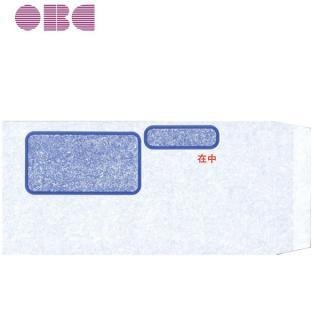 OBC【オービック】奉行サプライ MF-11 請求書窓付封筒シール付