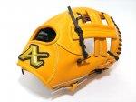 野球 アトムズ ATOMS 限定 硬式グラブ 内野手用 ATR-016 日本製