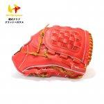 野球 ワールドペガサス Worldpegasus グランドペガサス 硬式グラブ 内野手用 サイズ6 WGKGP42 和牛 日本製