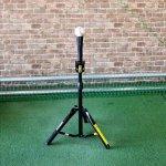 野球 ZETT ゼット 置きティー ティーバッティング 可動式T台 大飛球 ダイヒキュウ BM285 送料無料