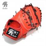 野球 ヘルム helm 軟式ファーストミット  一塁手用 703N 日本製 【手揉み加工無料】