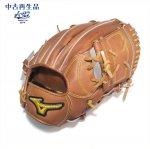 野球 USED 中古 硬式グラブ 内野手用 MIZUNO ミズノ ミズノプロ スピードドライブテクノロジー チェストナッツ 右投用 1AJGH12033 中国製