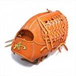 野球 BrandA ブランドA 硬式グラブ 硬式用グローブ オールラウンド用 106BAM503292 型付け無料