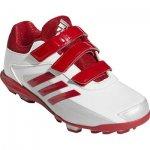 野球 アディダス adidas ポイントスパイク マジックベルト アディピュア EG2396 23.5cm