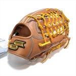 野球 エスエスケイ SSK 硬式グラブ 外野手用 サイズ9S プロエッジ PEK8749S21