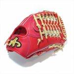野球 BrandA ブランドA 硬式グラブ 外野手用 千葉牛レザー 千葉県産牛寺田レザー使用 日本製 108AT701