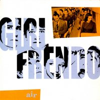 Girlfrendo / Air  (7
