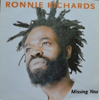 RONNIE RICHARDS / MISSING YOU (12