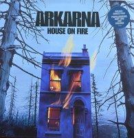 Arkarna / House On Fire (12