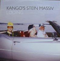 Kango's Stein Massiv / Loding (12