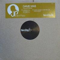 Julius Papp / Dame Mas (12